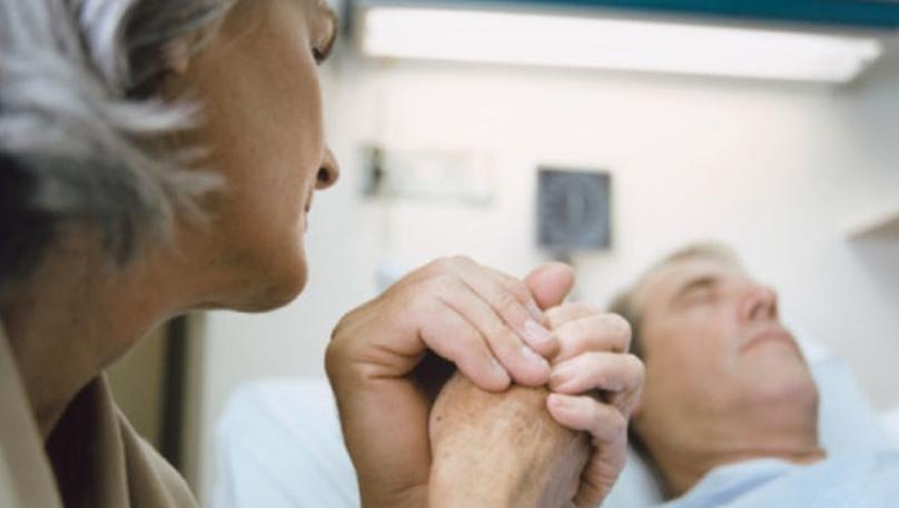 ما هي أعراض سكرات الموت