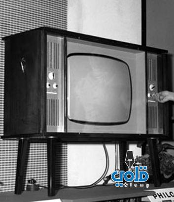 من هو مخترع التلفزيون الحقيقى