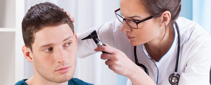 علاج طنين الاذن بالاعشاب مجرب