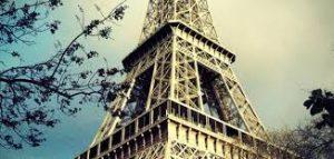 من بنى برج ايفل