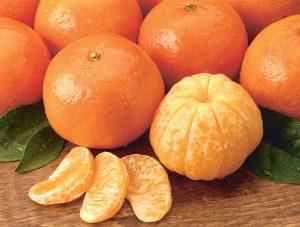 فاكهة اليوسفي بالانجليزي
