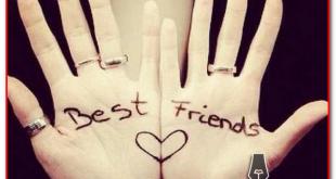 أجمل كلام في الصداقة