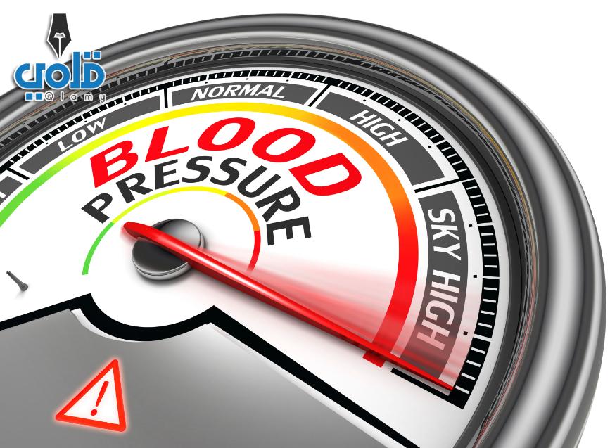أعراض الضغط