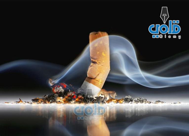 التدخين عند المراهقين