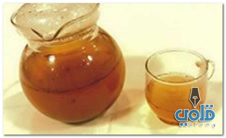 طريقة خليط الثوم مع العسل