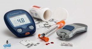 علاج السكر المرتفع