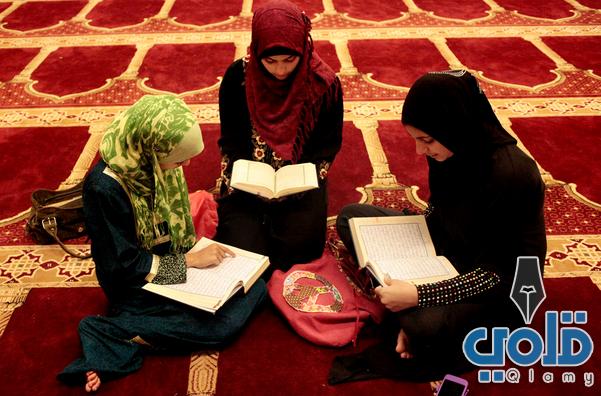 قصتي مع ختم القرآن كل أسبوع