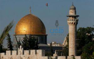 كم عدد المآذن في الحرم القدسي