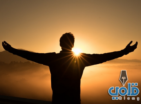 الطموح والنجاح وكسر حاجز المستحيل
