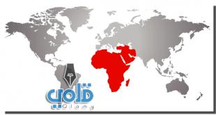 الدول الأفريقية