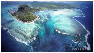 المحيطات في العالم