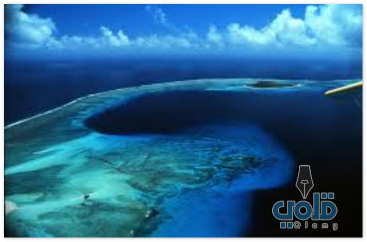جزر المارشال