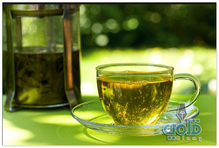 فوائد الشاي الاخضر للجنس