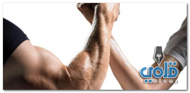 أسباب ضعف العضلات