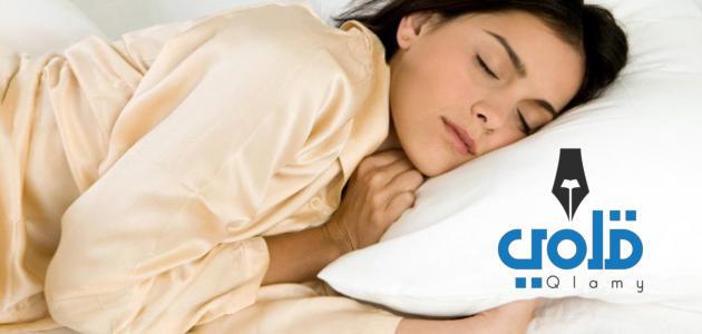 مشروبات تساعد على النوم العميق