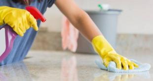 أهمية النظافة