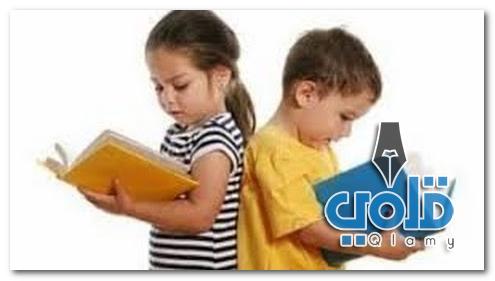 اساليب تقوية الذاكرة والذكاء عند الاطفال