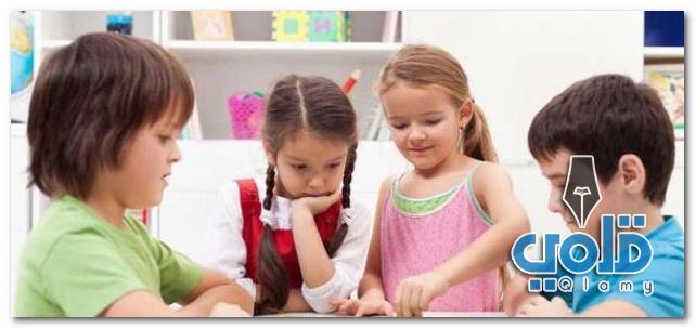 العاب لتقوية الذاكرة والذكاء عند الاطفال