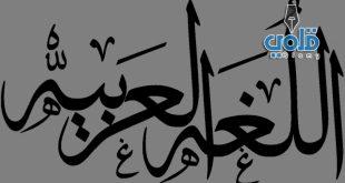 اللغة العربية كنز وعطاء