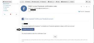 انشاء حساب فيسبوك روسي