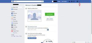 تأكيد حساب الفيس بوك الروسي برقم أمريكي
