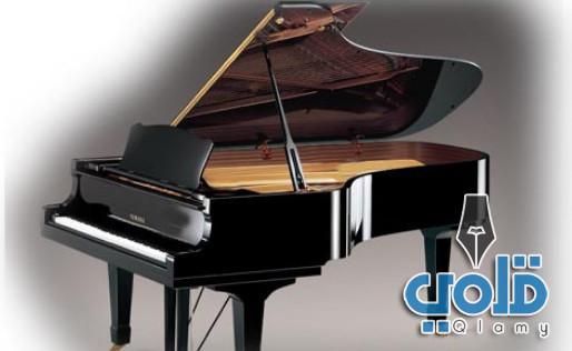 تعلم العزف على البيانو للمبتدئين pdf