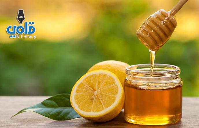 علاج القولون العصبي بالعسل