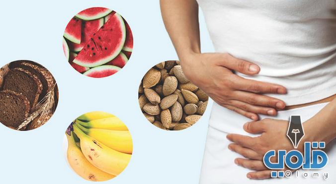 علاج عسر الهضم بالاعشاب