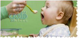 فوائد الكينوا للاطفال