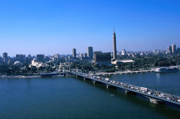 واجبنا نحو نهر النيل