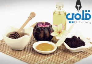 وصفات علاج شيب الشعر
