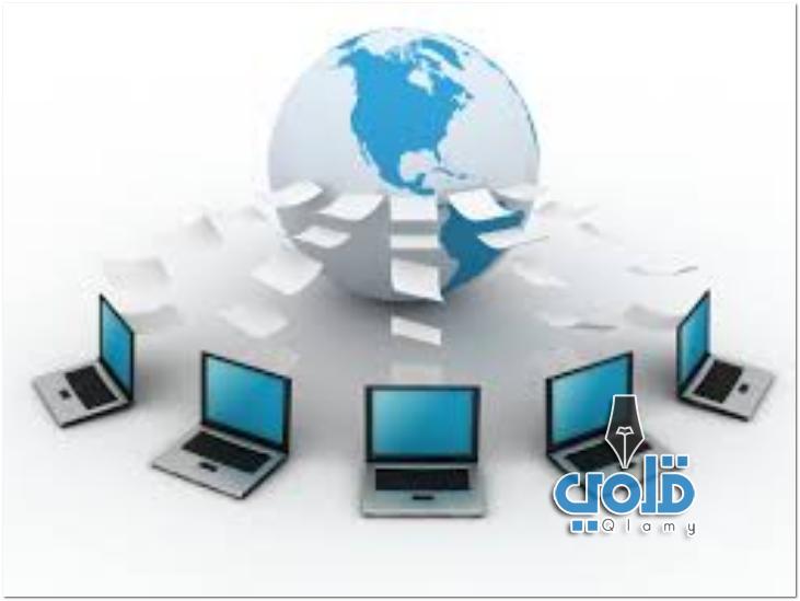 عرض بوربوينت عن تقنية المعلومات