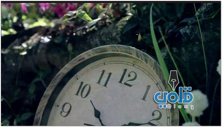 وحدات قياس الزمن الساعة والدقائق والثواني
