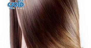 فرد الشعر بالاعشاب
