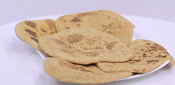 طريقة عمل الخبز المصري