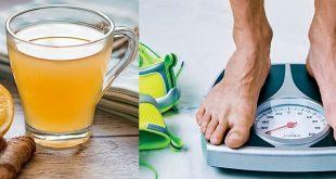 وصفات لانقاص الوزن والتخلص من الكرش