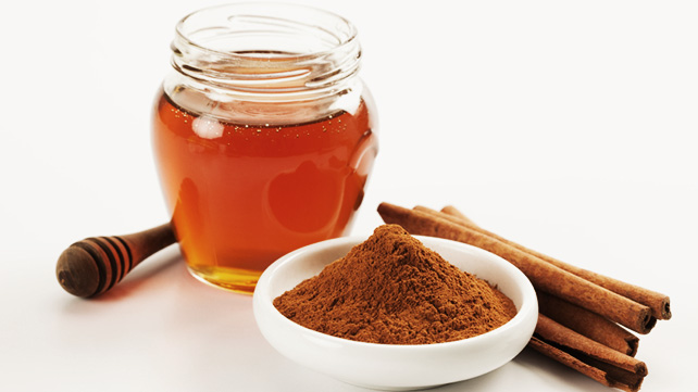 Cinnamon cures sugar