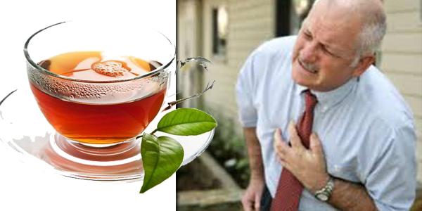 أضرار الافراط في شرب الشاي.
