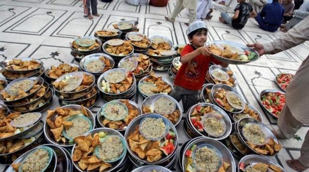 امساكية شهر رمضان 2018 1439 - امساكية رمضان فى الهند