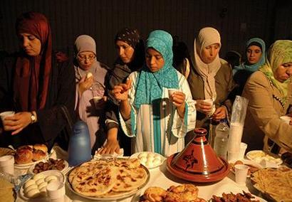 امساكية شهر رمضان 2018 1439 - امساكية رمضان فى ايطاليا