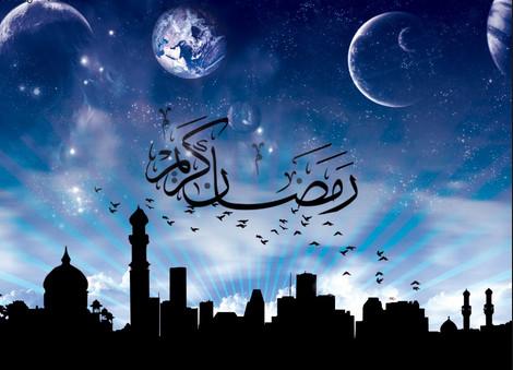 امساكية شهر رمضان 2018 1439 - امساكية رمضان فى لبنان