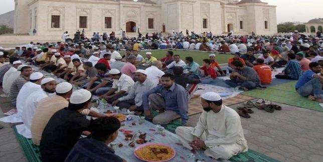 امساكية شهر رمضان 2018-1439 امساكية رمضان في عمان