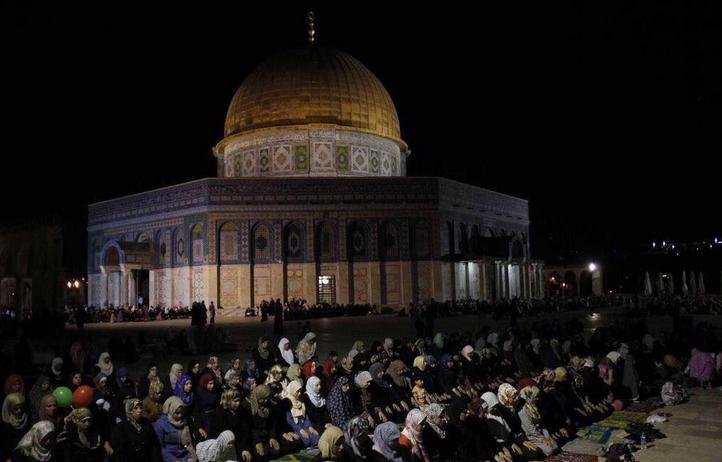 امساكية شهر رمضان 2018-1439 امساكية رمضان في فلسطين