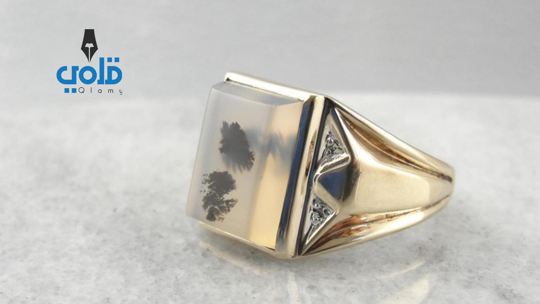 تفسير حلم لبس الخاتم الذهب في اليد اليسرى،