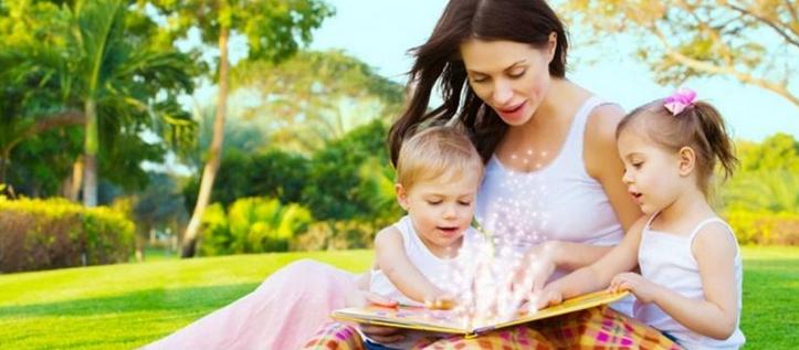 صفات الأم المثالية