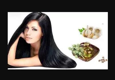 علاج تساقط الشعر الشديد بالاعشاب