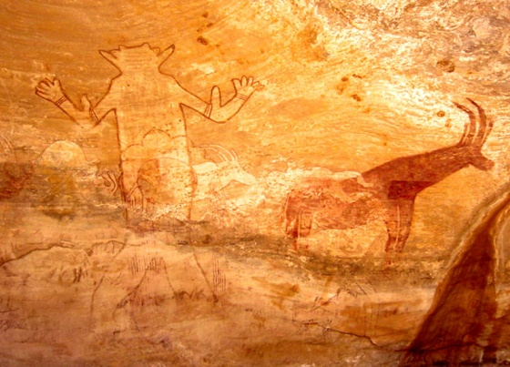 آثار ما قبل التاريخ