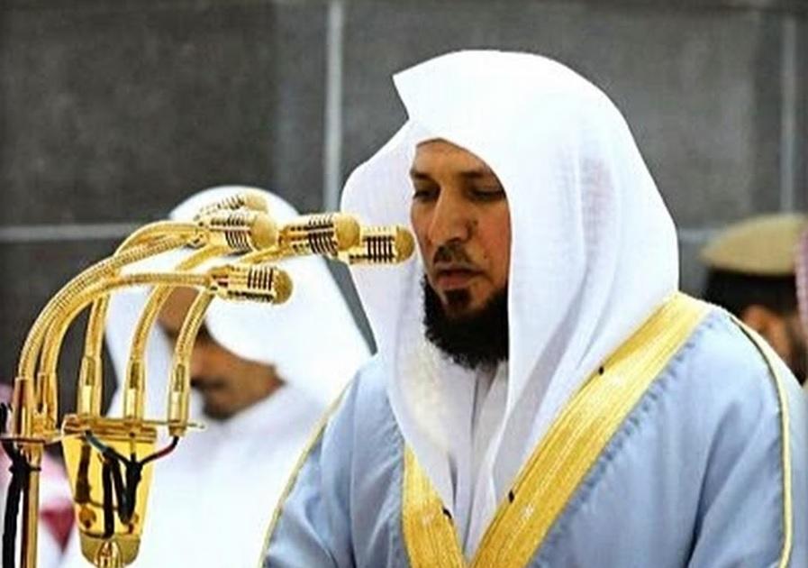 أين ولد الشيخ ماهر المعيقلي