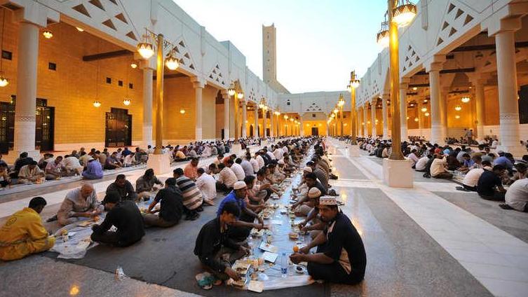 إمساكية رمضان بريطانيا 2018-إمساكية شهر رمضان 1439