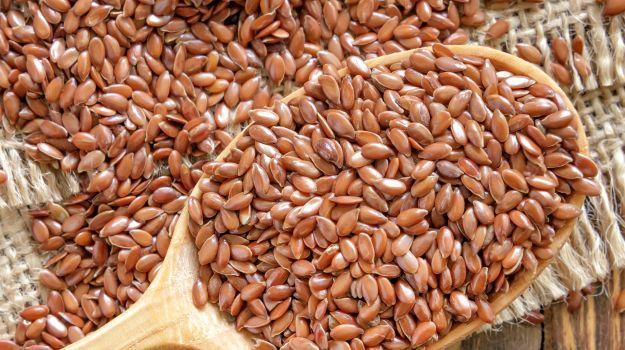 فوائد بذرة الكتان مع الزبادي